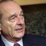 French ex-President Jacques Chirac Guilty of Corruption